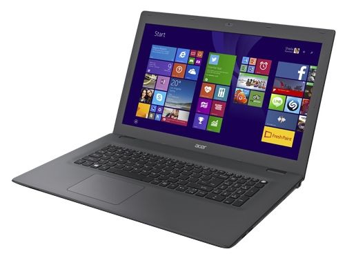 "Acer Aspire E5-772G-59SX (17.3"" / Core i5-4210U / 4Gb / Nvidia GF920M 2GB / 1Tb / DVD Super Multi DL / Wi-Fi / BT / Win 10 Home) (NX.MV8ER.007)"