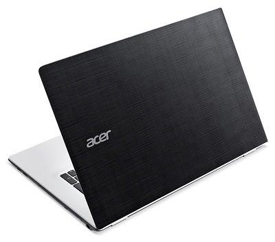 "Acer Aspire  E5-772G-38UY (17.3"" / Core i3 5005U / 4Gb / Nvidia GF920M 2GB / 1Tb / DVD Super Multi DL / Wi-Fi / BT / Win 10 Home) (NX.MVCER.005)"