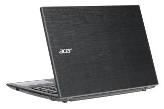 "Acer Aspire  E5-573G (15.6"" / Pentium Quad Core N3700 / 2Gb / Intel HD Graphics / 500Gb / DVD Super Multi DL / Wi-Fi / BT / Win 10 Home) (NX.MVMER.102)"