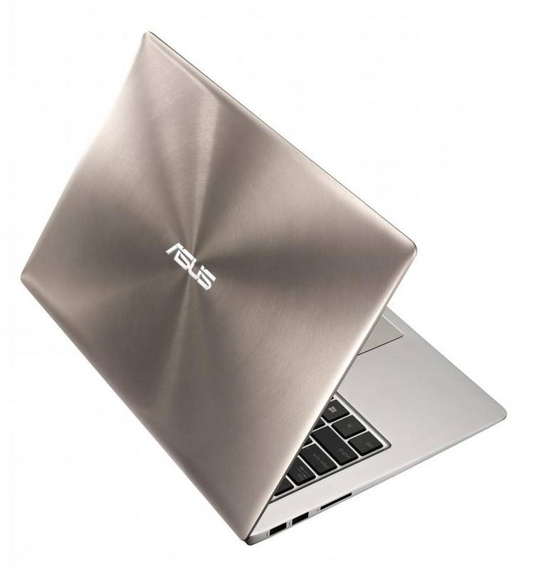 "ASUS ZENBOOK UX303UA-R4154T (13.3"" / Intel Core i5 6200U / 8Gb / Intel HD 520 / 256Gb SSD / DVD нет / Wi-Fi / BT / Win 10)"