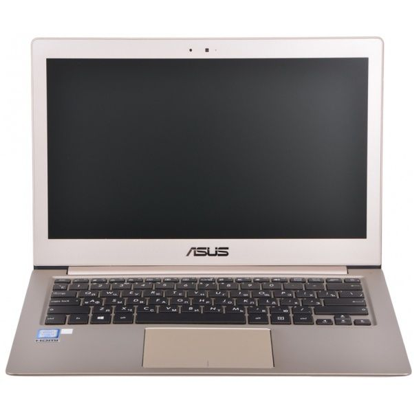 ASUS UX303UA-FN218T (13.3 / Core i3-6100U / 4Gb / 128Gb SSD / Intel HD 520/ WiDi / BT / Win10)