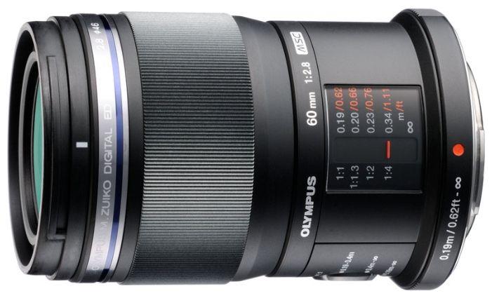 Купить Olympus M.Zuiko Digital ED 60mm f/2.8 Macro в интернет магазине. Цены, фото, описания, характеристики, отзывы, обзоры