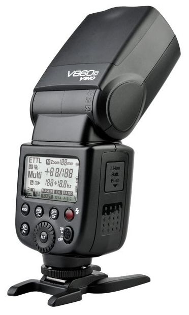 Godox V860C Ving for Canon