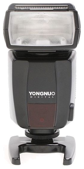 YongNuo YN-468-II TTL Speedlite for Canon