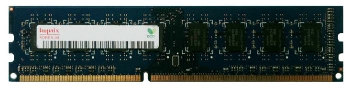 Hynix 4Gb PC12800 DDR3 H5TC4G83AFR-PBA