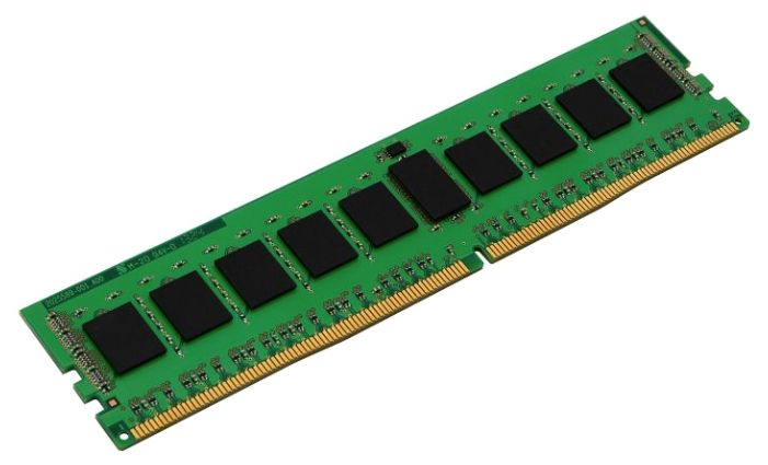 Kingston 4GB PC17000 DDR4 Reg ECC KVR21R15S8/4