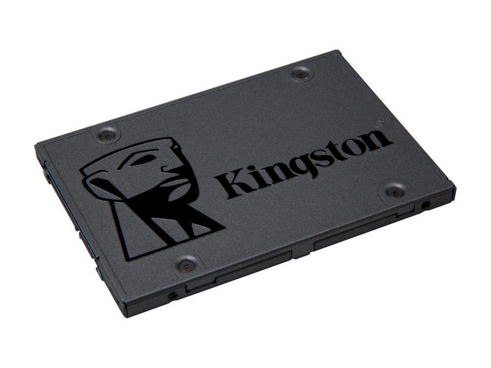 "Kingston SSDNow A400 2.5"" 480Gb SA400S37/480G"