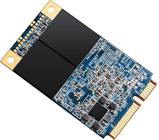 Silicon Power SSD mSATA M10 240Gb SP240GBSS3M10MFF