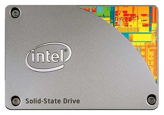 "Intel SSD 2.5"" 240Gb SSDSC2BW240H601"