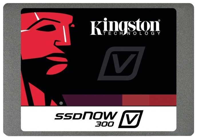 "Kingston SSD 2.5"" 120Gb SV300S3N7A/120G"
