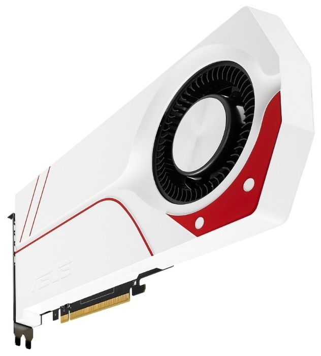 ASUS GeForce GTX 960 1190Mhz PCI-E 3.0 4096Mb 7010Mhz 128 bit DVI HDMI HDCP TURBO