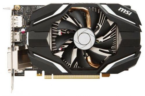 Купить видеокарта MSI GeForce GTX 1060 1544Mhz PCI-E 3.0 6144Mb 8008Mhz 192 bit DVI HDMI 3xDP HDCP 6G OC GTX10606GOC в интернет магазине. Цены, фото, описания, характеристики, отзывы, обзоры