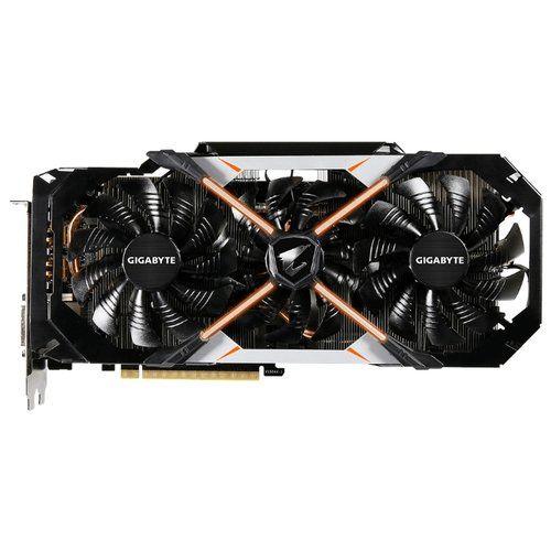 Купить видеокарта GigaByte GeForce GTX 1070 1632Mhz PCI-E 3.0 8192Mb 8008Mhz 256 bit DVI 3xHDMI HDCP AORUS GV-N1070AORUS-8GD в интернет магазине. Цены, фото, описания, характеристики, отзывы, обзоры