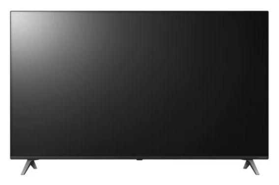 Телевизоры LG, NanoCell LG 55NANO806 55 (2020)  - купить со скидкой
