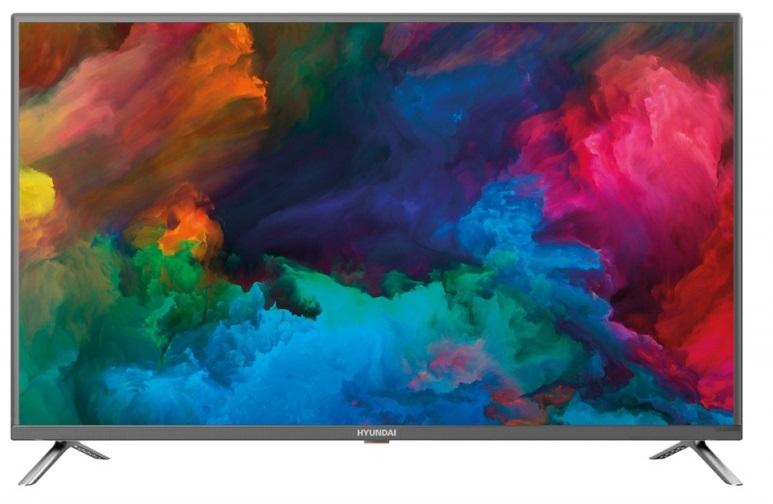 Телевизоры Hyundai, H-LED32ES5001 32 (2019)  - купить со скидкой