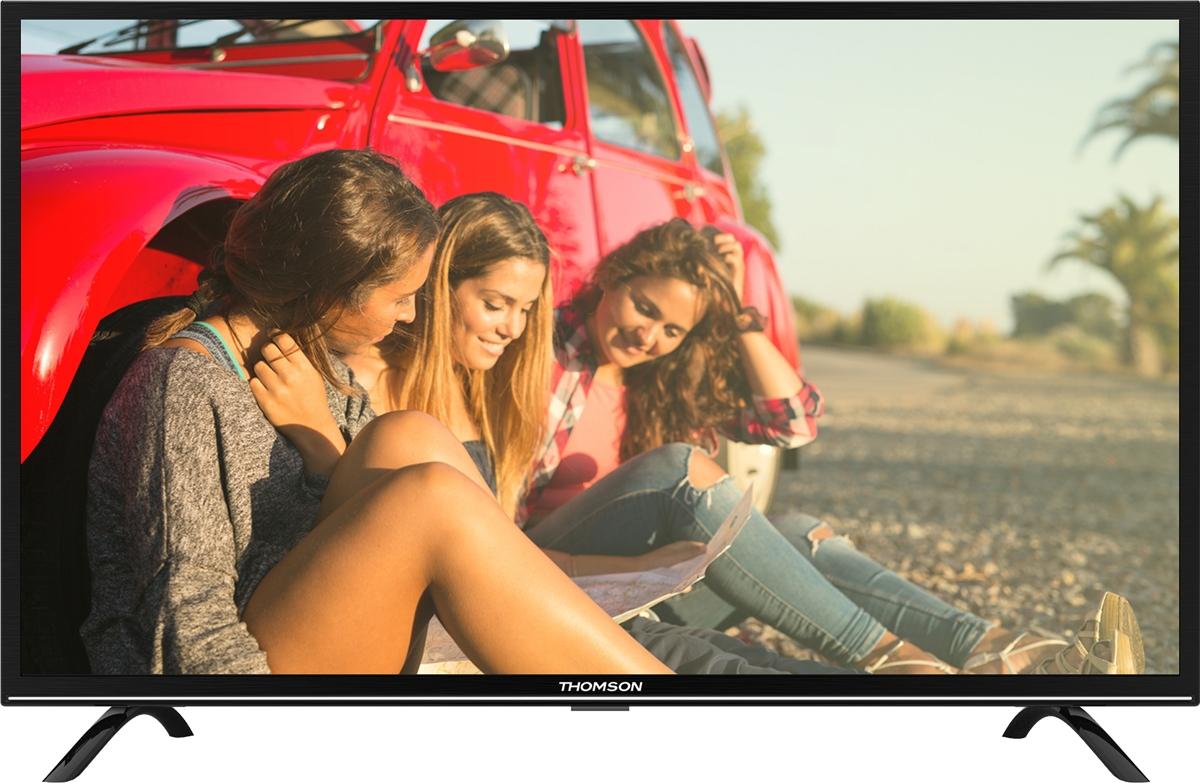 Купить телевизор Thomson T40FSE1170 в интернет магазине. Цены, фото, описания, характеристики, отзывы, обзоры