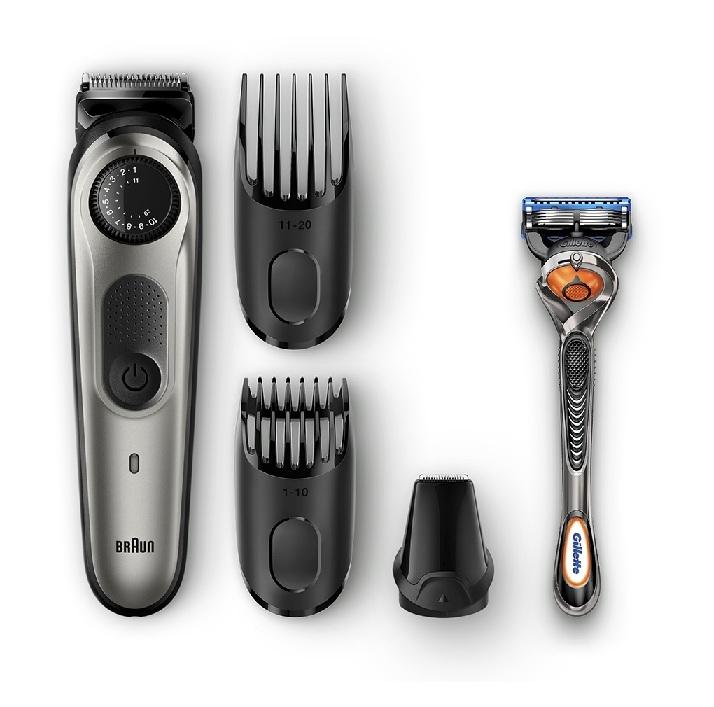Купить Braun Триммер для бороды и усов BT5060 в интернет магазине. Цены, фото, описания, характеристики, отзывы, обзоры
