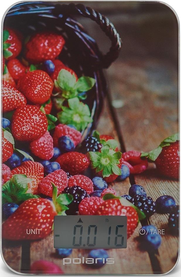 Купить кухонные весы Polaris PKS 0748DG в интернет магазине. Цены, фото, описания, характеристики, отзывы, обзоры