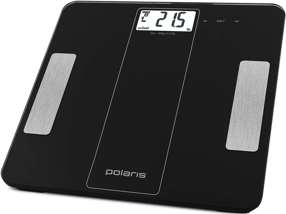 Купить весы Polaris PWS 1860DGF в интернет магазине. Цены, фото, описания, характеристики, отзывы, обзоры