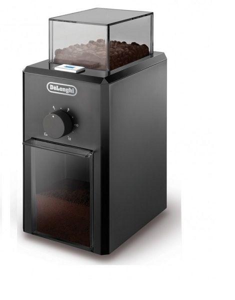 Купить кофемолка Delonghi KG79 в интернет магазине. Цены, фото, описания, характеристики, отзывы, обзоры