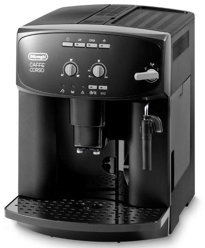 Купить Delonghi Кофемашина ESAM 2600 в интернет магазине. Цены, фото, описания, характеристики, отзывы, обзоры