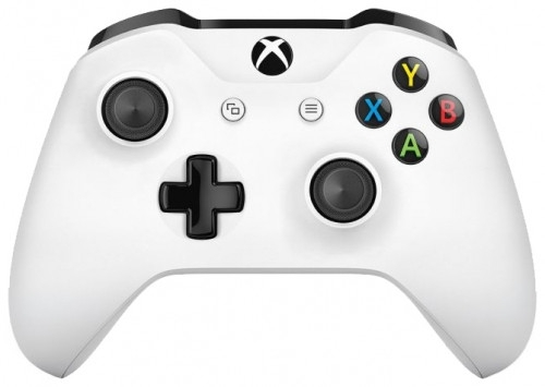 Купить Microsoft Геймпад для Xbox One S/X TF5-00004 в интернет магазине. Цены, фото, описания, характеристики, отзывы, обзоры