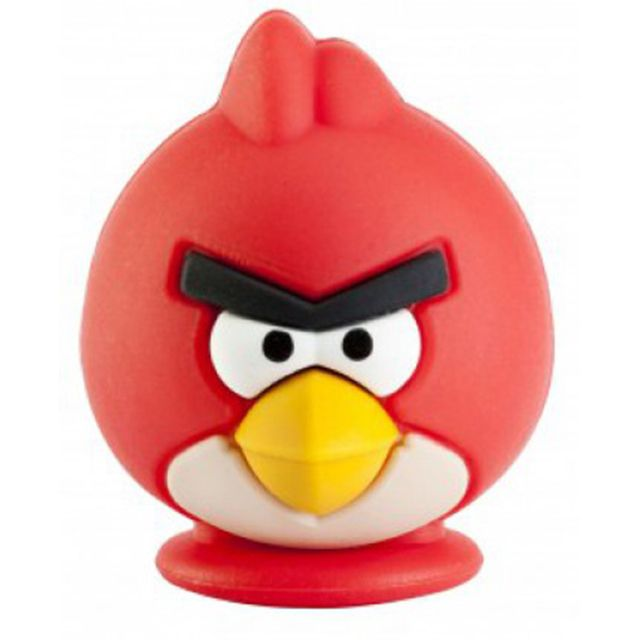 Emtec  Angry Birds Red Bird