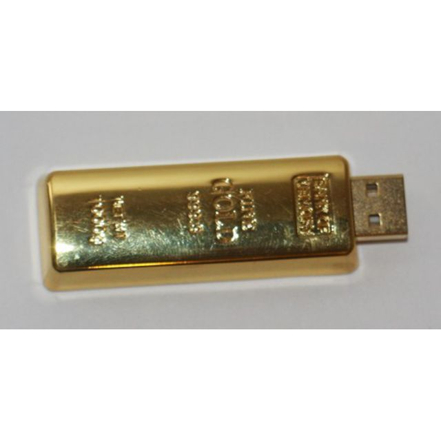 Partner USB Flash слиток 4Gb