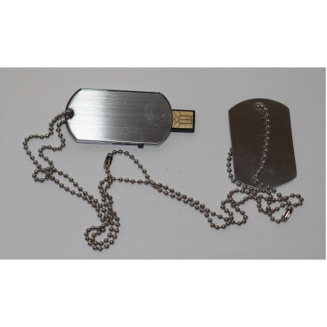 Partner USB Flash бирка 4Gb