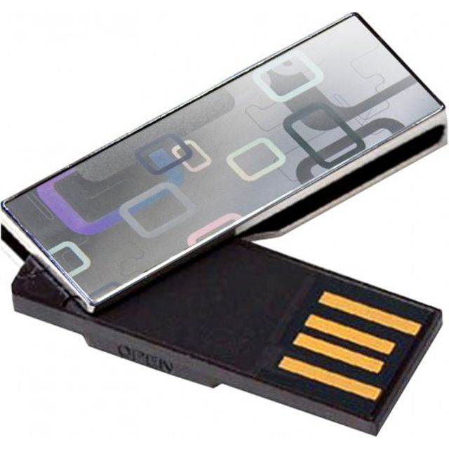 Transcend USB 2Gb V90C
