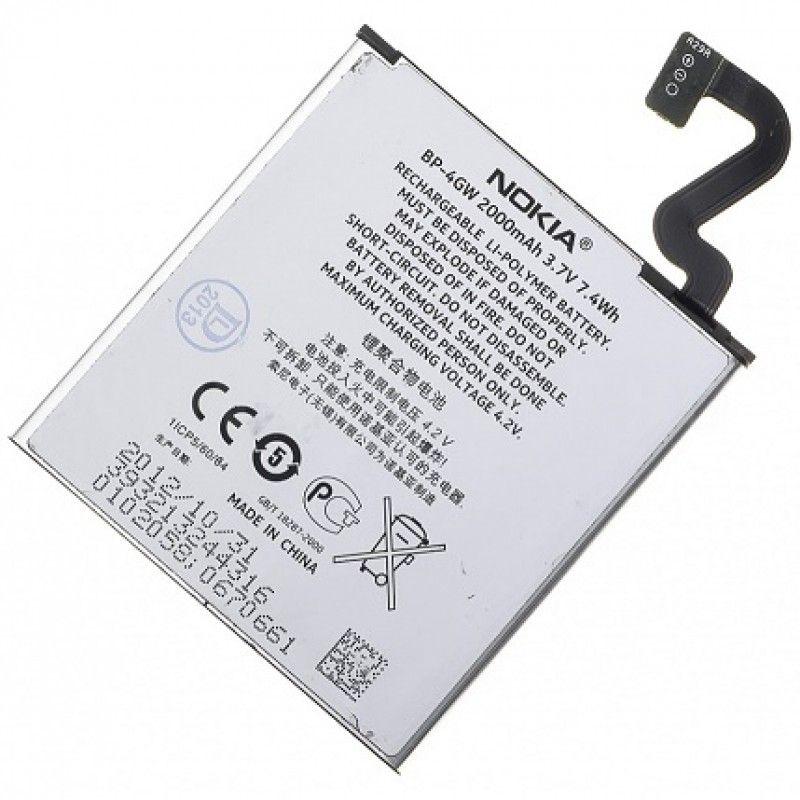Купить Nokia Аккумулятор BP-4GW в интернет магазине. Цены, фото, описания, характеристики, отзывы, обзоры