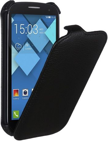 Gecko Чехол-книжка для Alcatel Pop C5 5036D