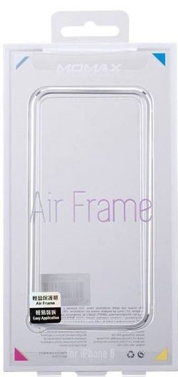 Momax Бампер для iPhone 6 Air Frame