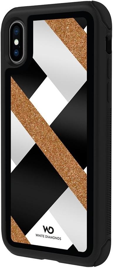 Купить White Diamonds Чехол-накладка Tough Luxe Case для Apple iPhone X/ iPhone XS в интернет магазине. Цены, фото, описания, характеристики, отзывы, обзоры