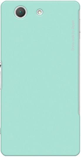 Купить Deppa Пластиковая накладка Air Case для Sony Xperia Z3 Compact и защитная пленка в интернет магазине. Цены, фото, описания, характеристики, отзывы, обзоры