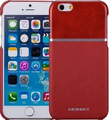 Momax Накладка для iPhone 6 Elite Series Case