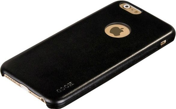 Hoco Накладка для iPhone 6 Slimfit Series Leather