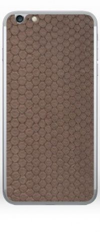 Glueskin Наклейка SNAKE для Apple iPhone 6/6s Plus