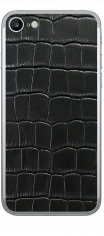Glueskin Наклейка CLASSIC CROCO 7-38 для Apple iPhone 7