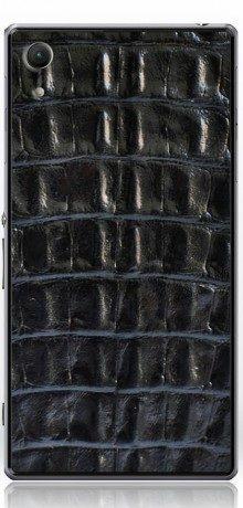 Купить Glueskin Наклейка CROCO для Sony Xperia Z5 Premium в интернет магазине. Цены, фото, описания, характеристики, отзывы, обзоры