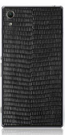 Купить Glueskin Наклейка CLASSIC для Sony Xperia Z5 в интернет магазине. Цены, фото, описания, характеристики, отзывы, обзоры