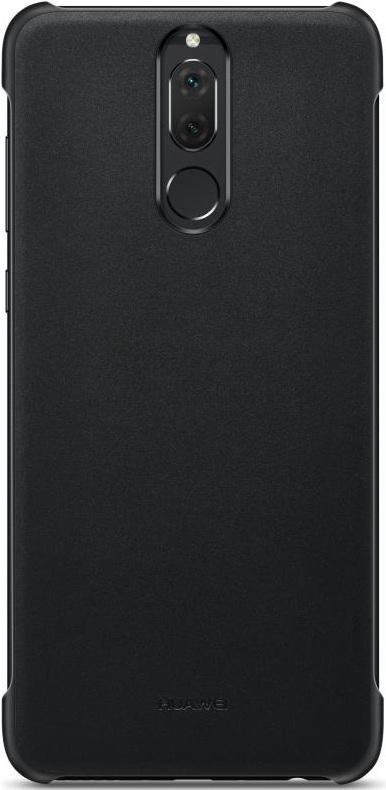 Чехлы для мобильных телефонов Huawei Чехол-накладка MultiColor для Huawei Nova 2i (black) фото