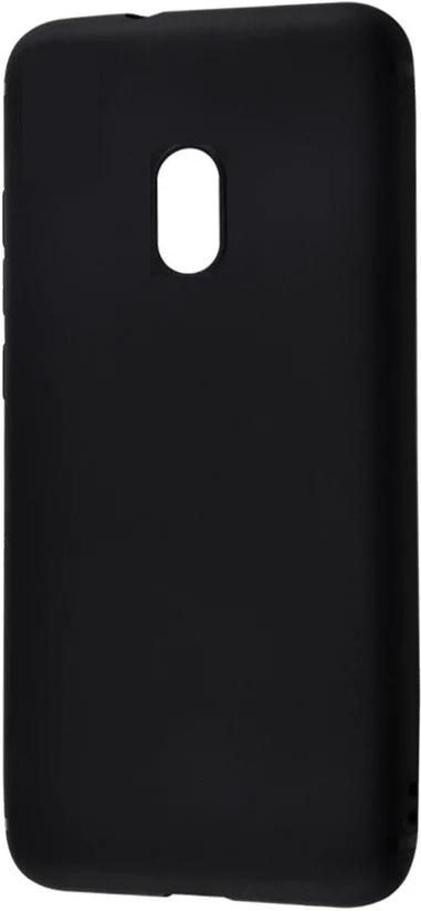 Купить BoraSCO Чехол-накладка для Xiaomi Redmi 8A в интернет магазине. Цены, фото, описания, характеристики, отзывы, обзоры