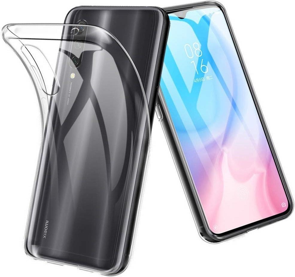 Чехлы для мобильных телефонов Mariso Чехол-накладка для Xiaomi Mi A3 (clear) фото