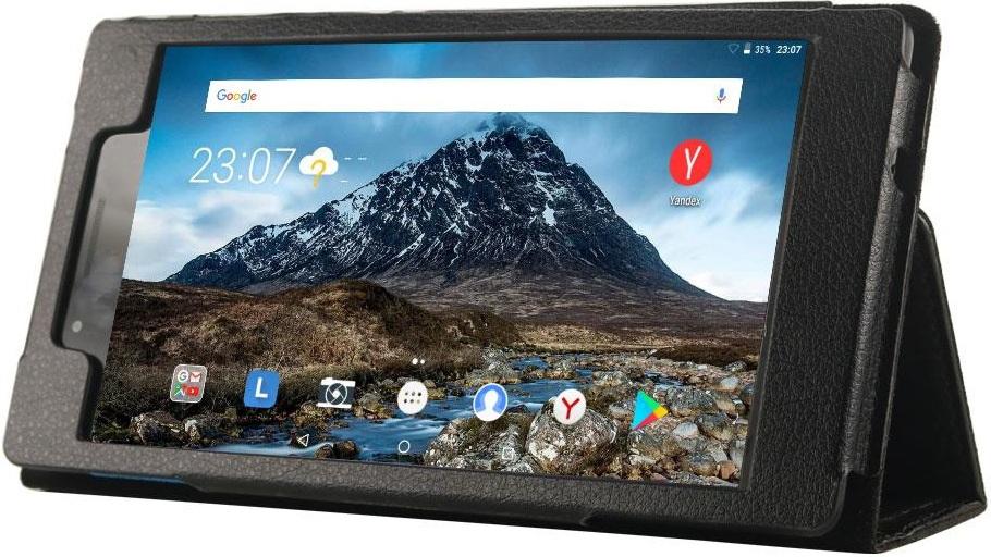 Купить IT-Baggage Чехол-книжка для Lenovo Tab 4 TB-7504X в интернет магазине. Цены, фото, описания, характеристики, отзывы, обзоры