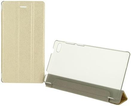 Купить noname Чехол-книжка Trans Cover для Lenovo Tab 4 TB-7304 в интернет магазине. Цены, фото, описания, характеристики, отзывы, обзоры