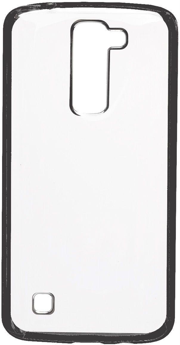 Купить Liberty Project Чехол-накладка с рамкой для LG K10 в интернет магазине. Цены, фото, описания, характеристики, отзывы, обзоры