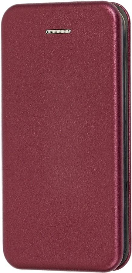 Чехлы для мобильных телефонов Neypo Чехол-книжка Premium для Samsung Galaxy A01 SM-A015F/DS (red) фото