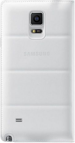 Samsung Чехол-книжка S-View Cover для Samsung Galaxy Note 4 SM-N910C