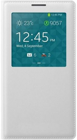 Samsung Чехол-книжка S-View Wireless Cover для Samsung Galaxy Note 3 N9000